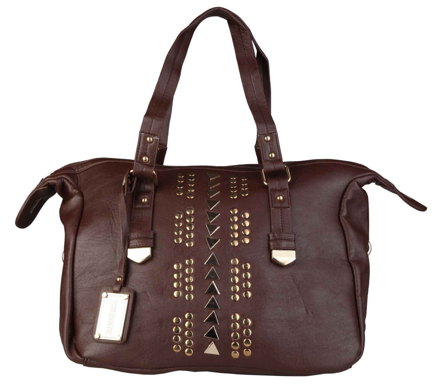 Torrente Bag Chevra Choco Rf600160
