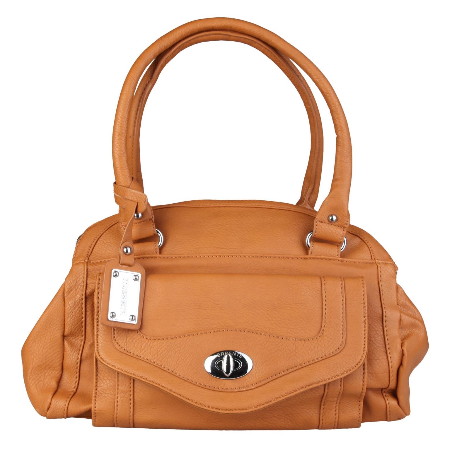 Torrente Bag LOUNA Camel Rf600167