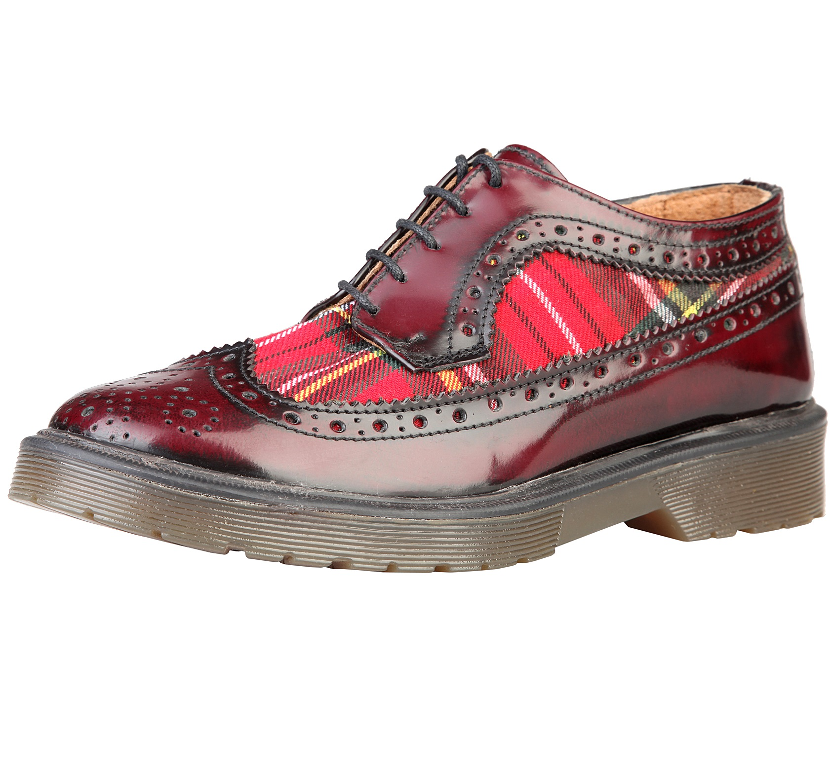 Ana Lublin Urban Shoes Margareta Bordeaux Rf600185