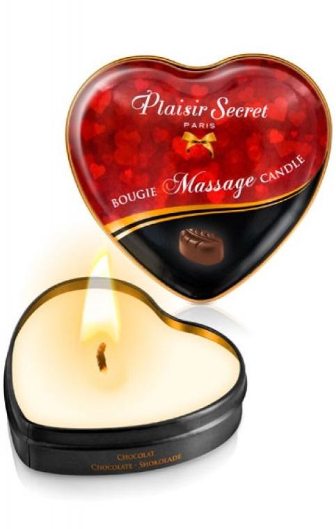 Vela de Massagem Chocolate RF40017