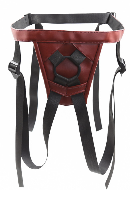 Strap-On Harness RF03062