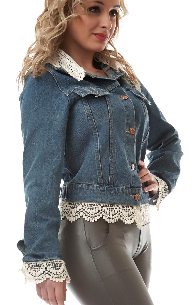 Pleasures Jeans Jacket Rf5081638