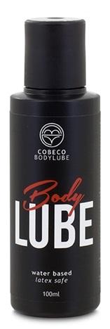 CBL Cobeco Body Lube Water Based
