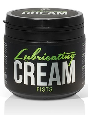 Lubricante Cream Fists 500ml RF45147