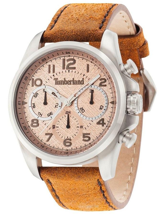 Watch Timberland SMITHFIELD TBL14769JS 07