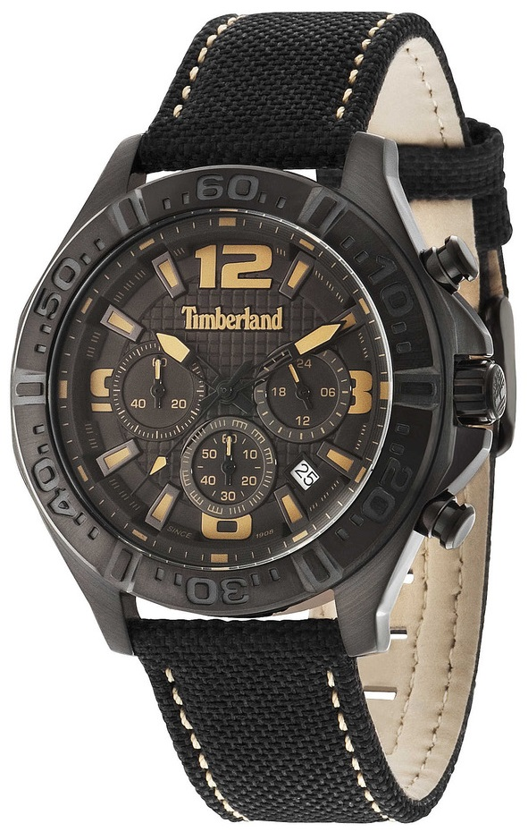 Watch Timberland TRAFTON TBL14655JSB 61