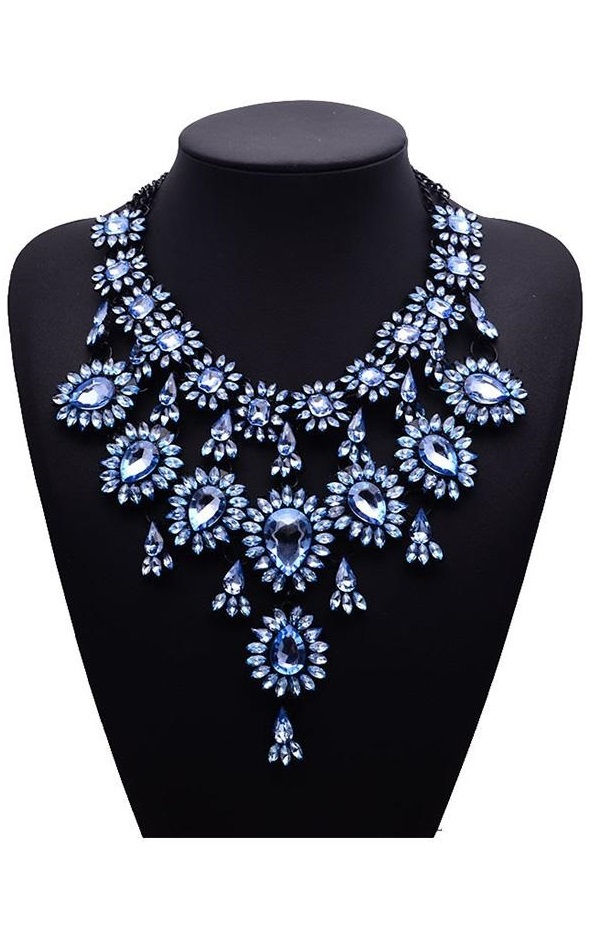 Sexy Woman Fashion Necklaces