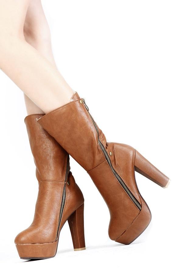 Pleasures Boots